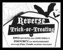 Reverse Trick-or-Treating: Order Your Supplies Today!