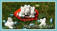Hippity Hoppity, Your Fair Trade Easter's On Its Way!